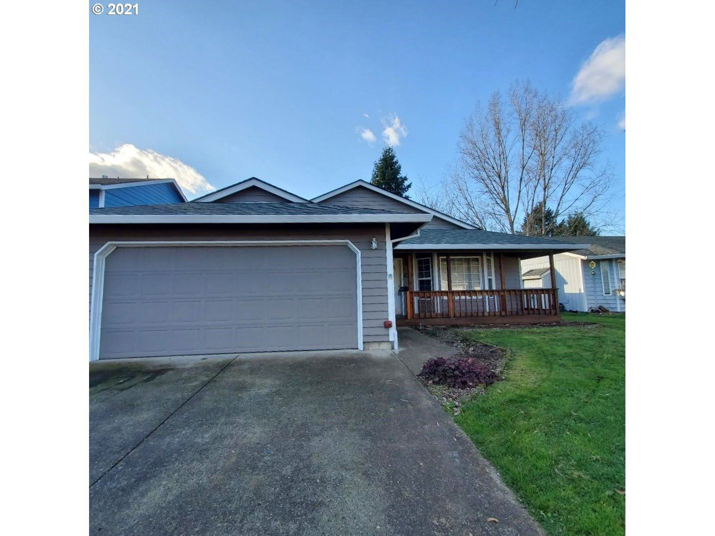 Photo for 4610 NE 126TH AVE, Vancouver, WA 98682 (MLS # 21476944)