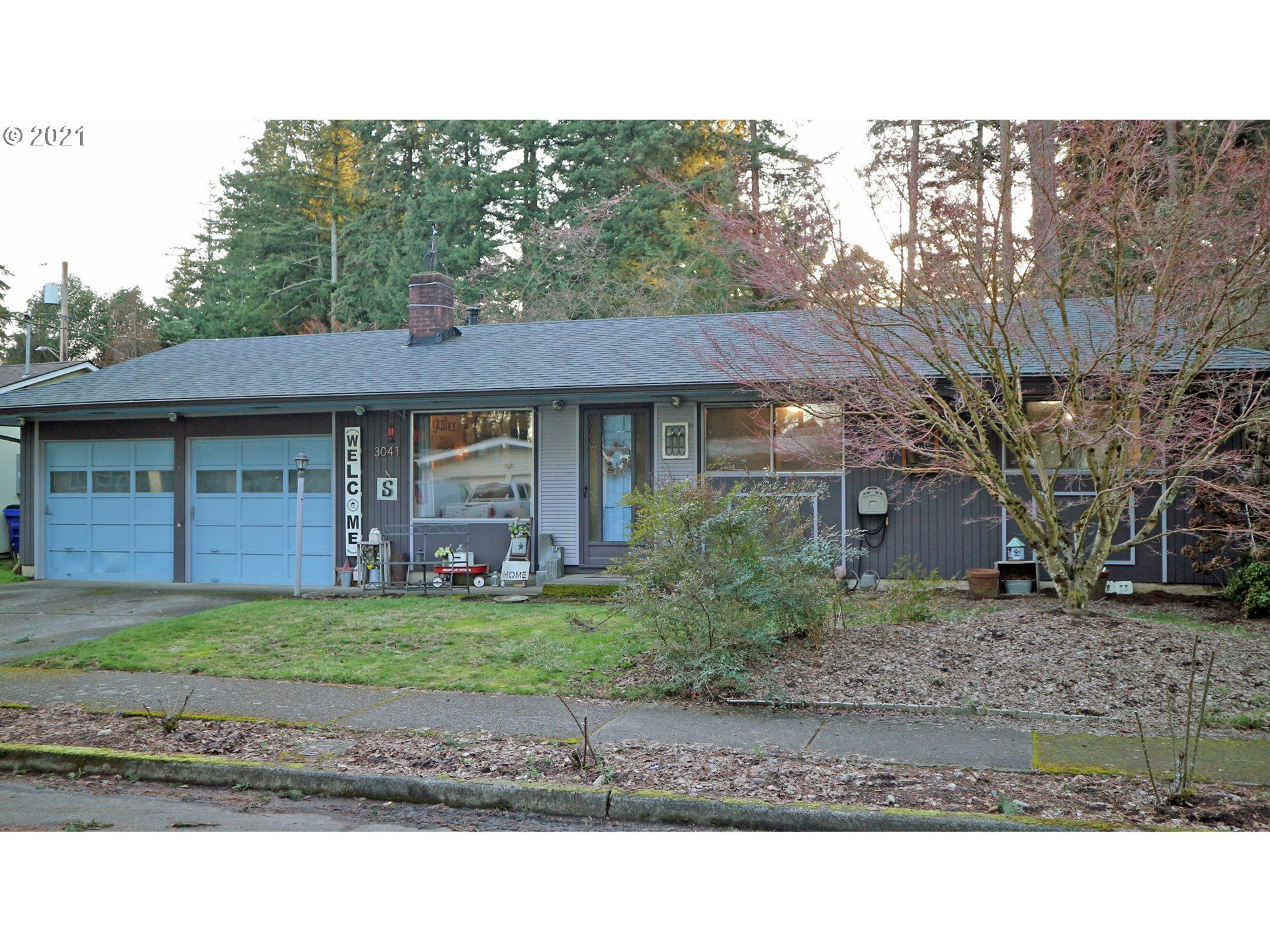 3041 SE 156TH AVE, Portland, OR 97236 - MLS#: 21683944