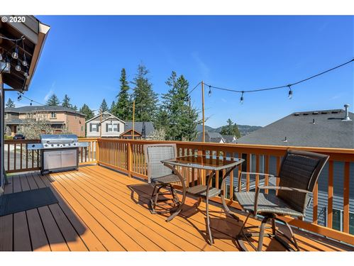 Tiny photo for 12512 SE ANDORRA AVE, Happy Valley, OR 97086 (MLS # 20237945)