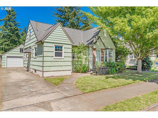 337 N BALDWIN ST, Portland, OR 97217 - MLS#: 20416945
