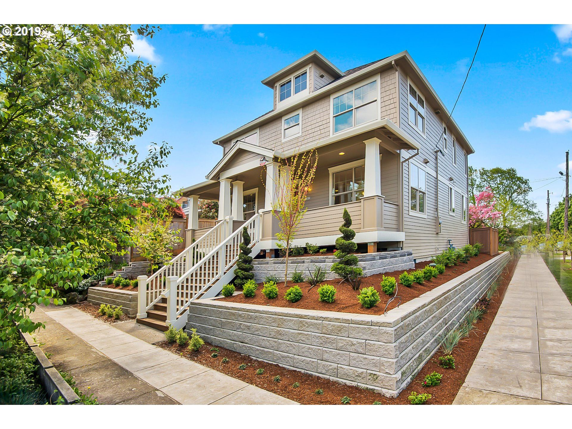 1903 SE 29TH AVE, Portland, OR 97214 - MLS#: 19340946