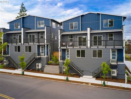 Photo of 3015 SE 50TH AVE, Portland, OR 97206 (MLS # 21056947)