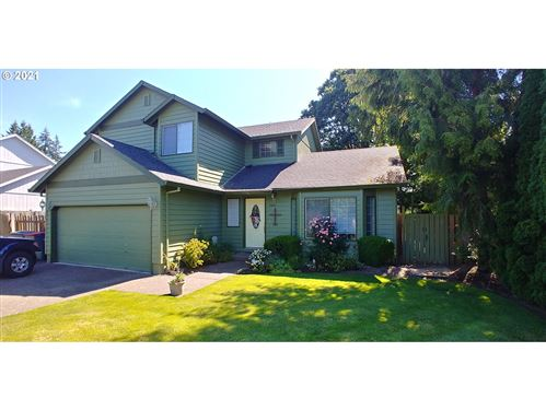 Photo of 2066 NE COBURN DR, McMinnville, OR 97128 (MLS # 21106948)