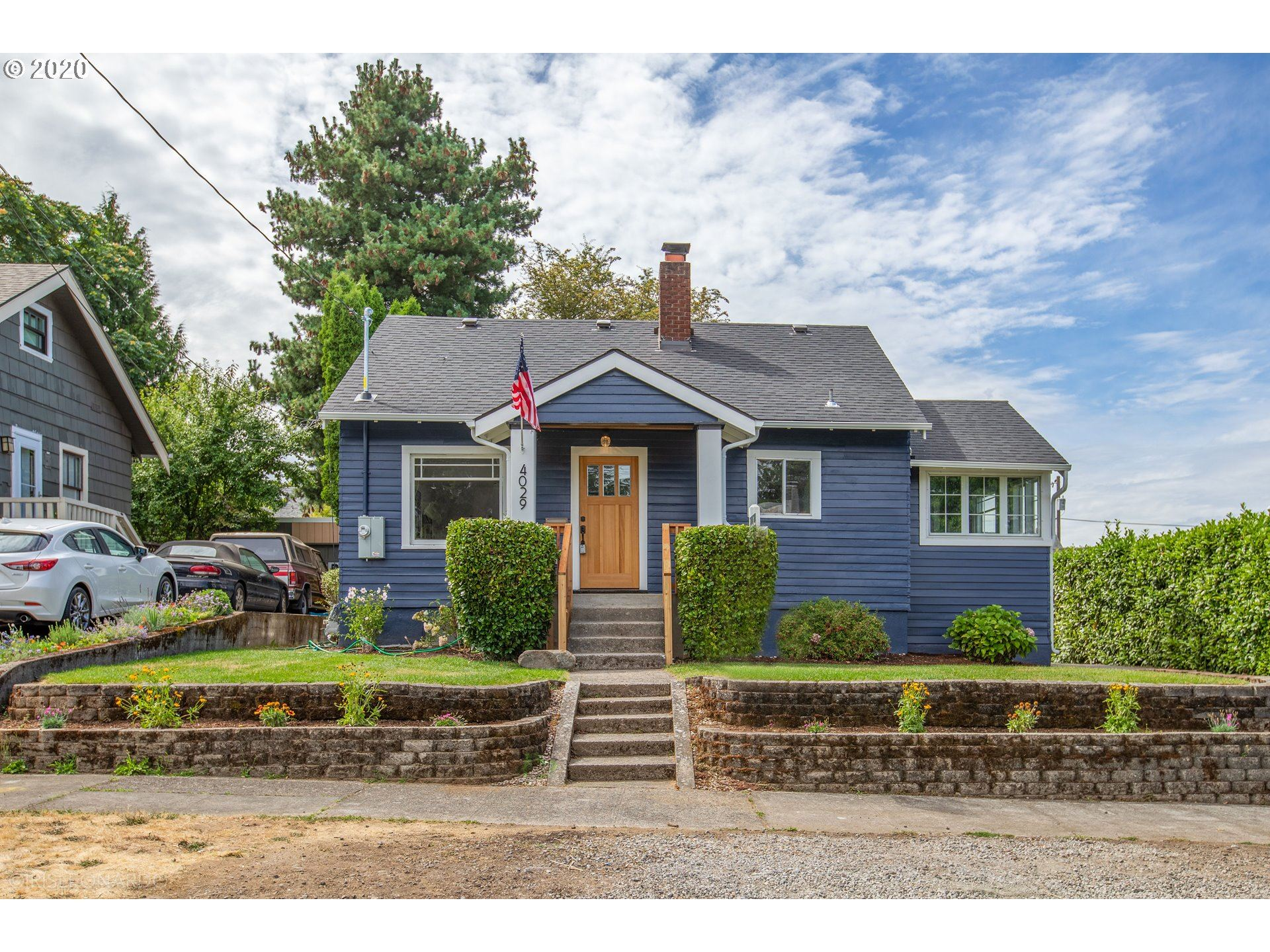 4029 NE 73RD AVE, Portland, OR 97213 - MLS#: 20053948