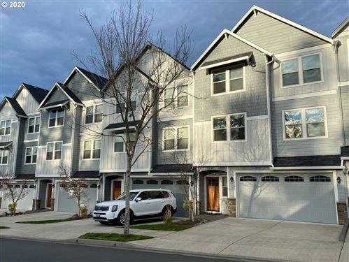 Photo of 4106 SE 177TH LN, Vancouver, WA 98683 (MLS # 20307950)