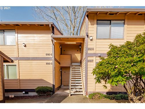 Photo of 605 SE 121ST AVE, Vancouver, WA 98683 (MLS # 21431950)