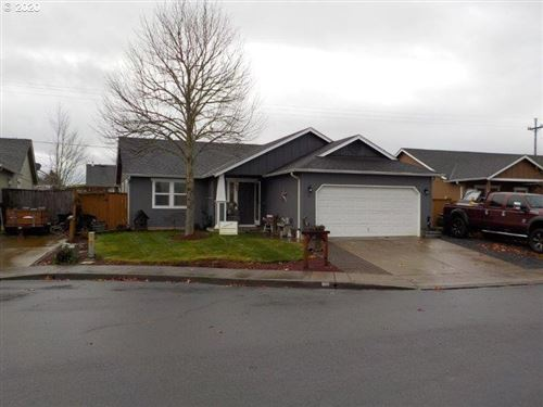 Tiny photo for 43 HONER LOOP, Creswell, OR 97426 (MLS # 20190951)