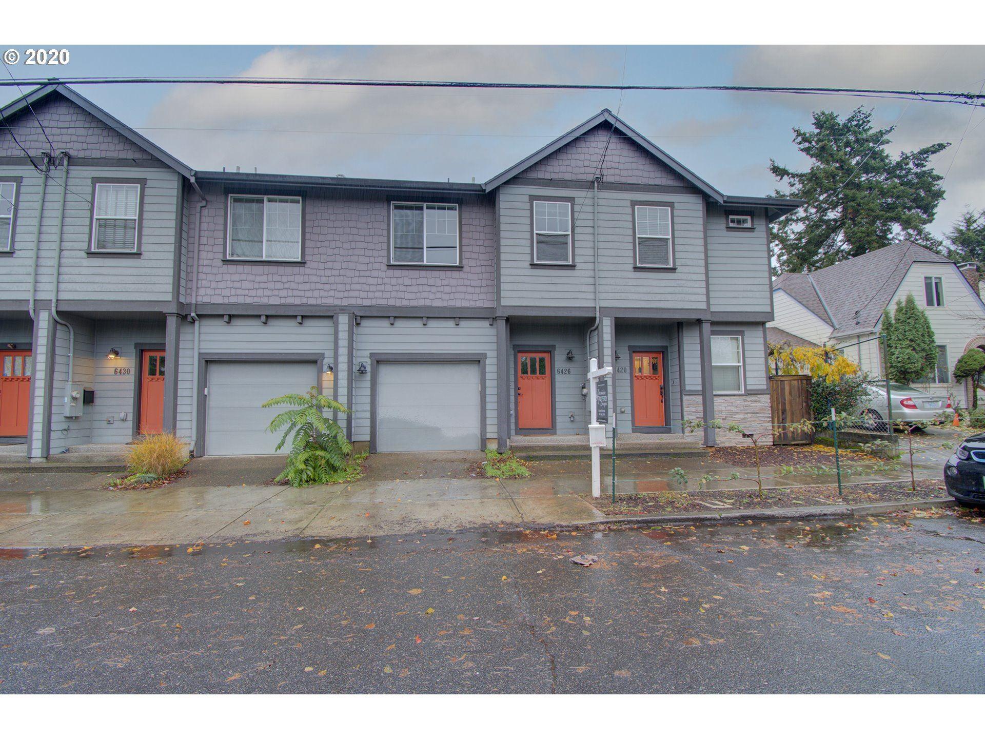 6426 N MARYLAND AVE, Portland, OR 97217 - MLS#: 20149951