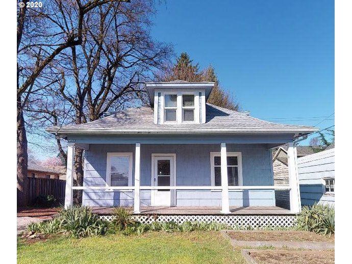 4911 SE RAMONA ST, Portland, OR 97206 - MLS#: 20083952