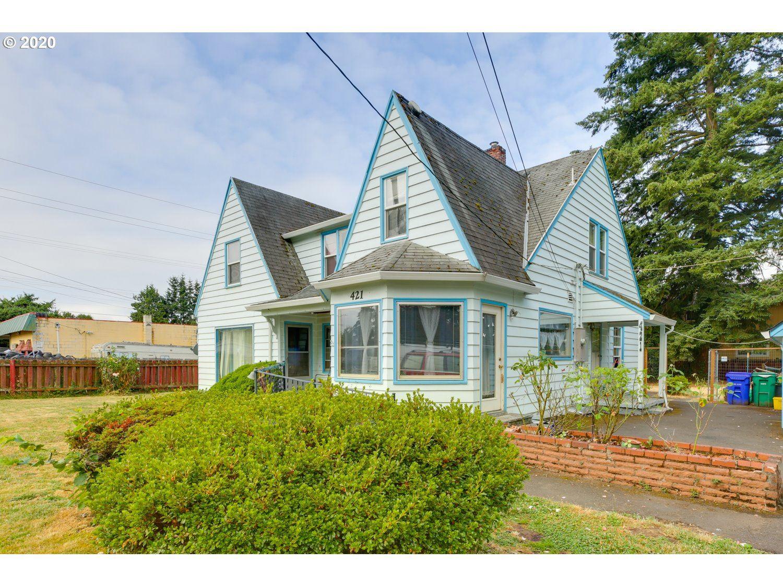 421 SE 141ST AVE, Portland, OR 97233 - MLS#: 20527952