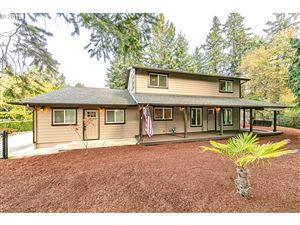 Photo of 20846 SW MARTINAZZI AVE, Tualatin, OR 97062 (MLS # 19026954)