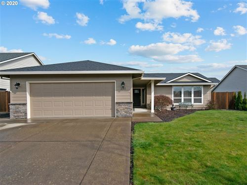 Photo of 290 SW VALLEYS EDGE ST, McMinnville, OR 97128 (MLS # 20401954)