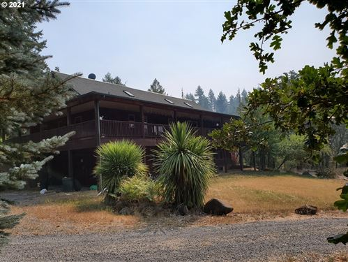 Tiny photo for 39360 EAGLES REST RD, Dexter, OR 97431 (MLS # 21274954)