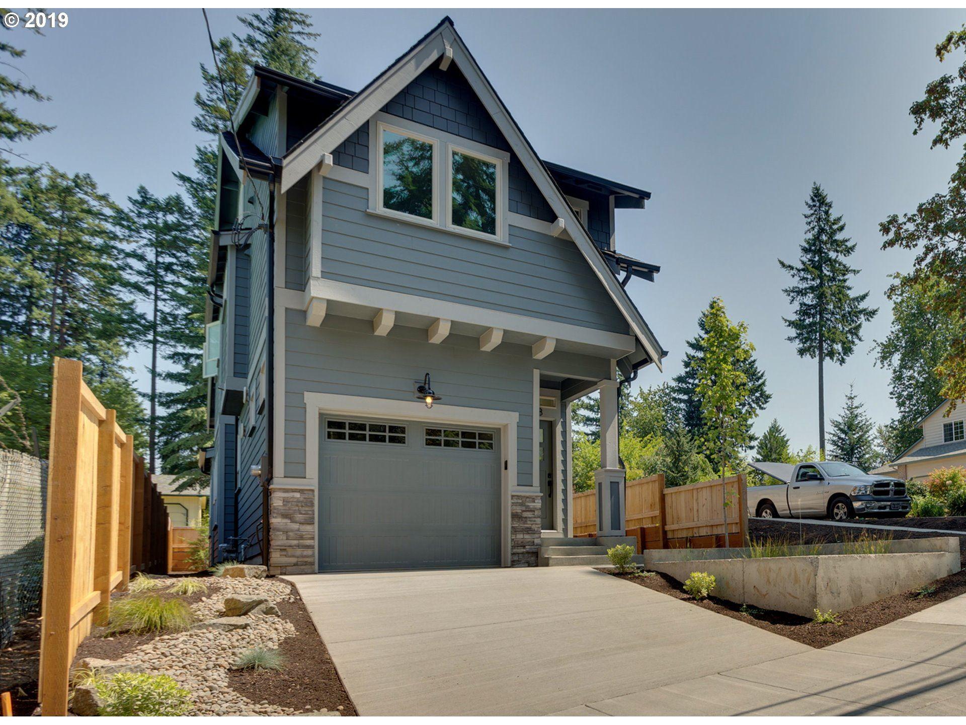8905 N DRUMMOND AVE, Portland, OR 97217 - MLS#: 20652954
