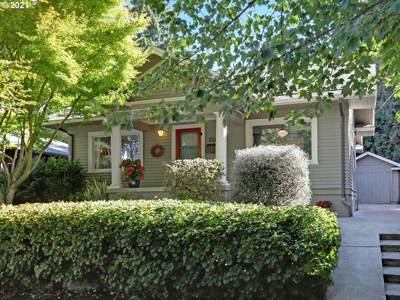 2126 NE 50TH AVE, Portland, OR 97213 - MLS#: 21030954
