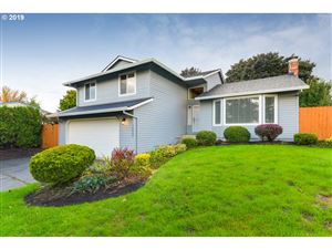 Photo of 10400 SW CORNHUSKER AVE, Beaverton, OR 97008 (MLS # 19241955)