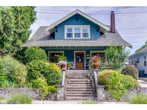 Photo of 3445 NE CLACKAMAS ST, Portland, OR 97232 (MLS # 20242955)