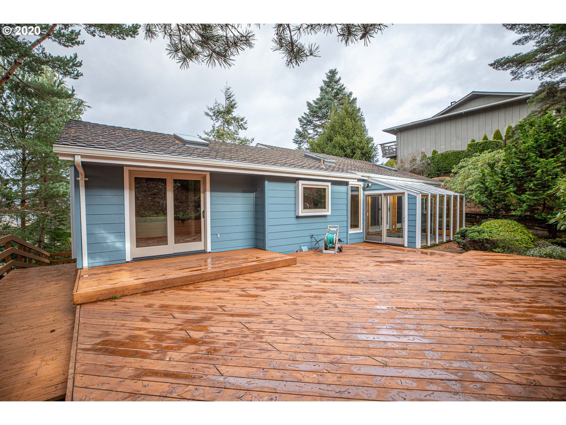 595 DATE AVE, Coos Bay, OR 97420 - MLS#: 20239955