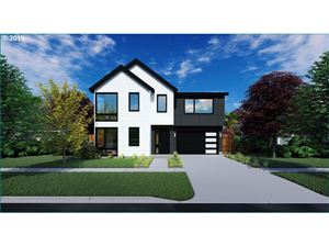 Photo of 3825 SW CANBY ST, Portland, OR 97219 (MLS # 19268956)
