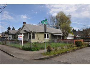Photo of 5806 SE HOLGATE BLVD, Portland, OR 97206 (MLS # 19274956)
