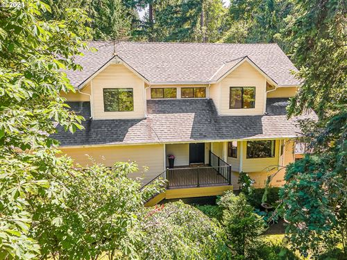 Photo of 9977 SW 25TH AVE, Portland, OR 97219 (MLS # 21369956)