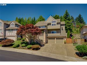 Photo of 13129 SW ROCKINGHAM DR, Tigard, OR 97223 (MLS # 19392957)
