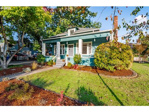 Photo of 5130 SE 60TH AVE, Portland, OR 97206 (MLS # 19317958)