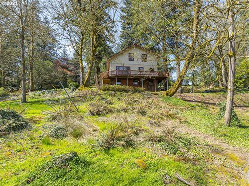 Photo of 5247 SW GARDEN HOME RD, Portland, OR 97219 (MLS # 21279958)