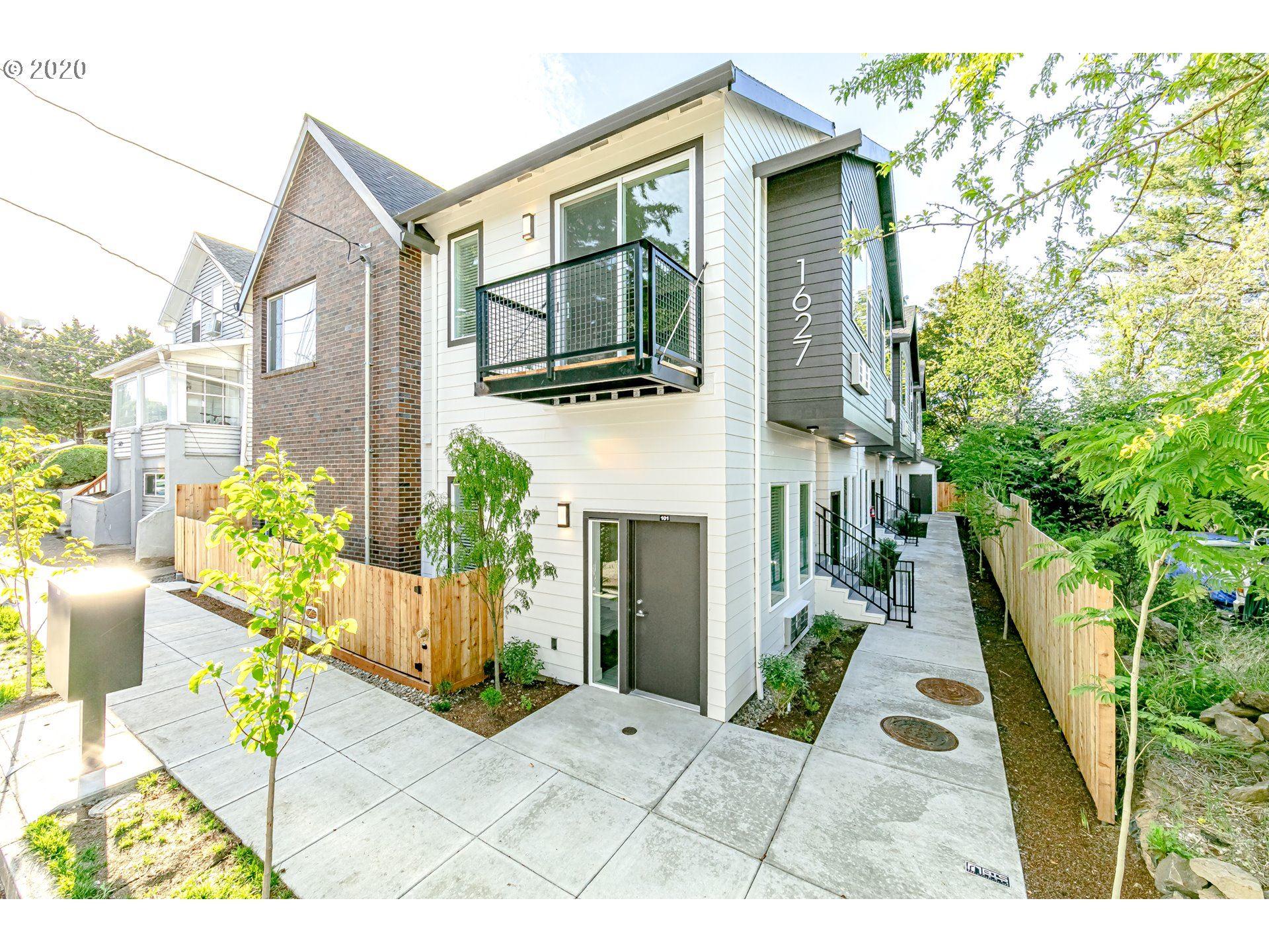 1627 SE REEDWAY ST, Portland, OR 97202 - MLS#: 20378958