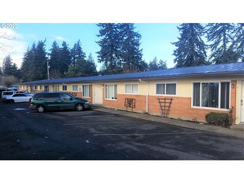 Photo of 2414 SE 143RD AVE, Portland, OR 97233 (MLS # 20524959)