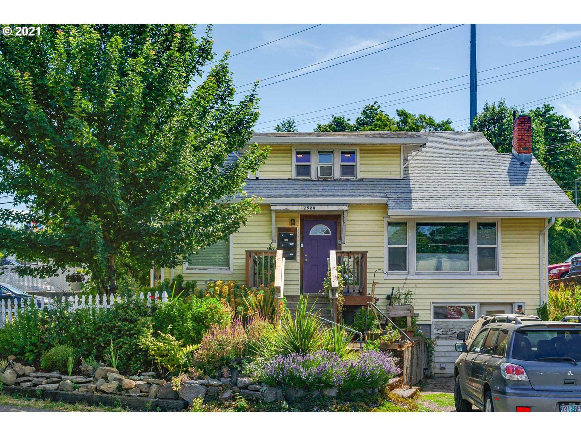 2524 SW SPRING GARDEN ST, Portland, OR 97219 - MLS#: 21566959