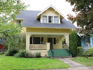 Photo of 5245 NE RODNEY AVE, Portland, OR 97211 (MLS # 19381960)