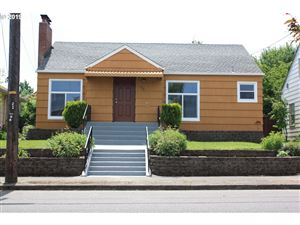 Photo of 524 N HOLLAND ST, Portland, OR 97217 (MLS # 19533960)