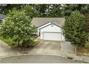 Photo of 21199 SW KENNETH CT, Beaverton, OR 97006 (MLS # 19610960)