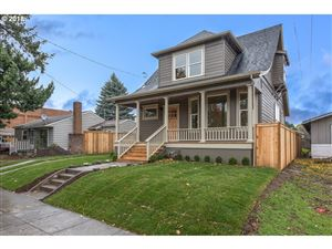 Photo of 408 NE 76TH AVE, Portland, OR 97213 (MLS # 18012961)
