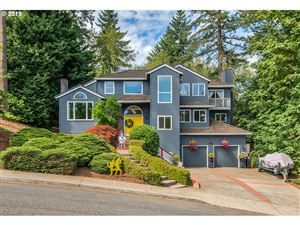 Photo of 12029 SW SYLVANIA CT, Portland, OR 97219 (MLS # 19106961)