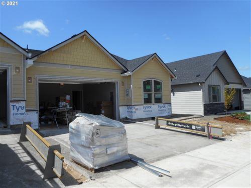 Photo of 17308 NE 18TH PL, Ridgefield, WA 98642 (MLS # 20137961)