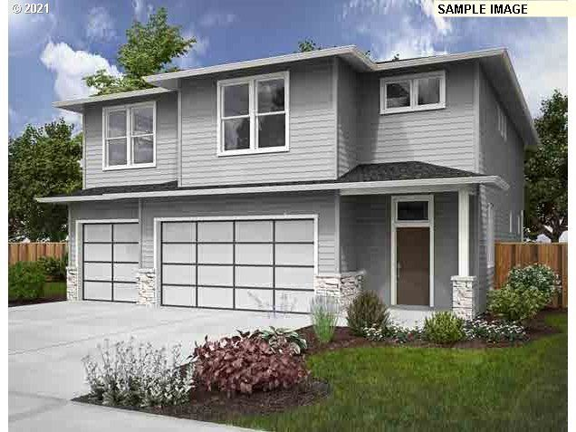 Photo of 1447 NE 17th AVE, Canby, OR 97013 (MLS # 21106961)