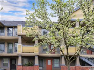 Photo of 9837 NE IRVING ST 319 #319, Portland, OR 97220 (MLS # 19144963)