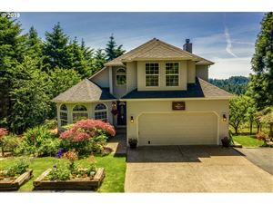 Photo of 18400 SW SMITH RD, Newberg, OR 97132 (MLS # 19373963)