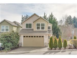 Photo of 12760 SW CAFIELD CT, Tigard, OR 97223 (MLS # 19642963)