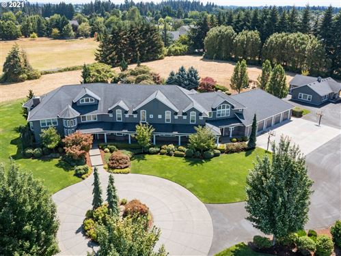 Photo of 2801 NW 155TH ST, Vancouver, WA 98685 (MLS # 20097963)