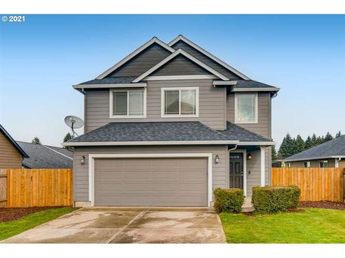 Photo of 2807 NE 120TH AVE, Vancouver, WA 98682 (MLS # 21240963)