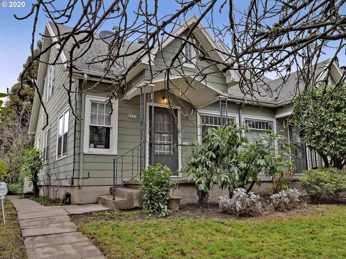 2567 NW RALEIGH ST, Portland, OR 97210 - MLS#: 20602963