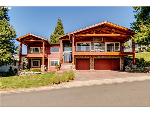 Photo of 515 SUNRIDGE LN, Lowell, OR 97452 (MLS # 20618964)