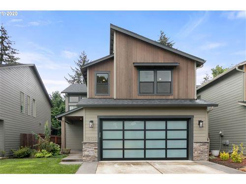 Photo of 10713 NE 156TH AVE, Vancouver, WA 98682 (MLS # 20236965)