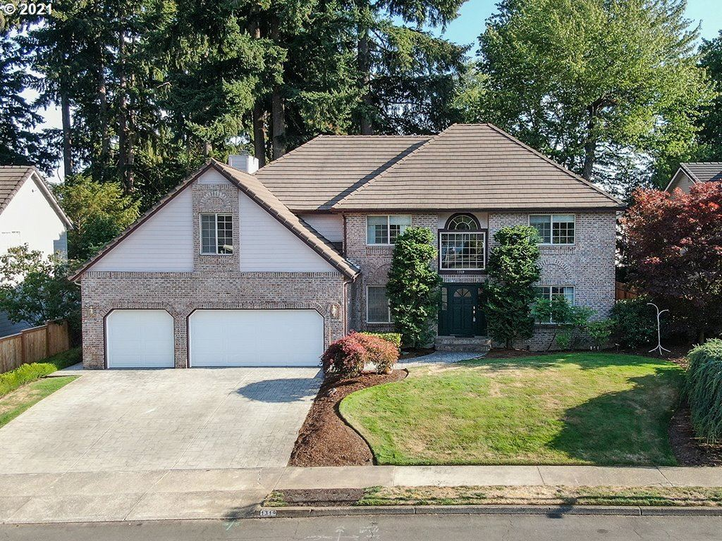 1319 NW 86TH ST, Vancouver, WA 98665 - MLS#: 21212965