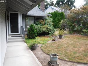 Photo of 4950 SW 152ND AVE, Beaverton, OR 97007 (MLS # 19524966)