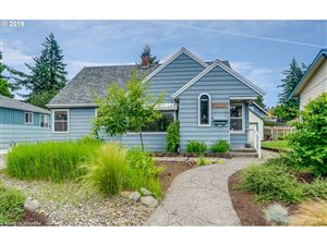 Photo of 7814 SE KNIGHT ST, Portland, OR 97206 (MLS # 19684966)