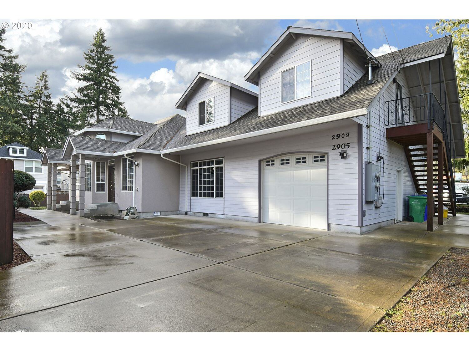 2905 SE 118TH AVE, Portland, OR 97266 - MLS#: 20245966
